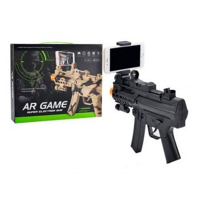 Автомат дополненной реальности AR GAME AR-8000 (Bluetooth)